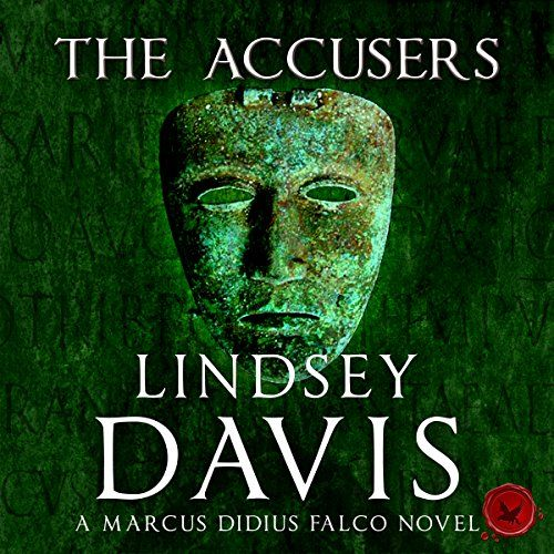 The Accusers | [Lindsey Davis] | audible | Aus dieser Serie habe ich einige Bücher gelesen, dies war das erste und bisher einzige, das ich auch gehört habe. Krimigeschichte, die im alten Rom spielt.