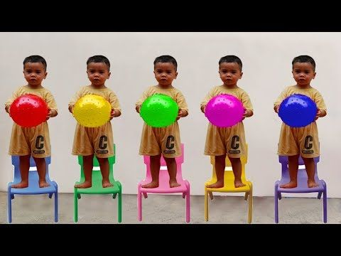 Mainan Dan Lagu Anak Anak L اللغة الانجليزية اغنية الحروف الانجليزية للاطفال العاب اطفال تعليمية 4 Youtube Little Babies Five Little Diy Sewing