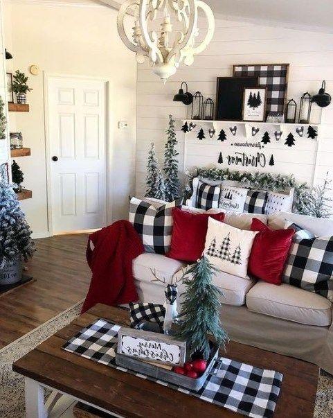 10 Beautiful Chritstmas Decorating Ideas Christmas Decorations Living Room Diy Christmas Door Decorations Diy Christmas Door