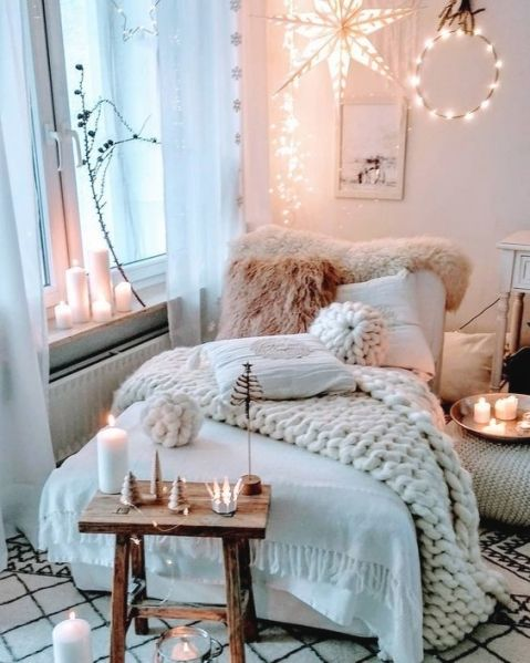 49 Diy Cozy Small Bedroom Decorating Ideas On Budget Cozy