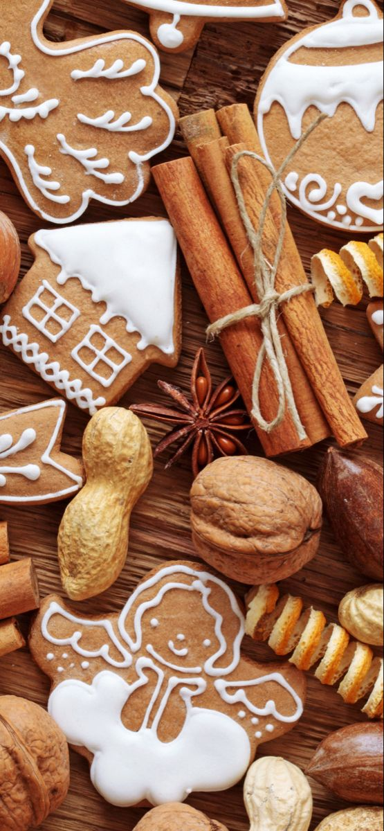 Pin By Lays On Xmas Christmas Cookies Cute Christmas Ideas Christmas Wallpaper Best cookies hd wallpapers