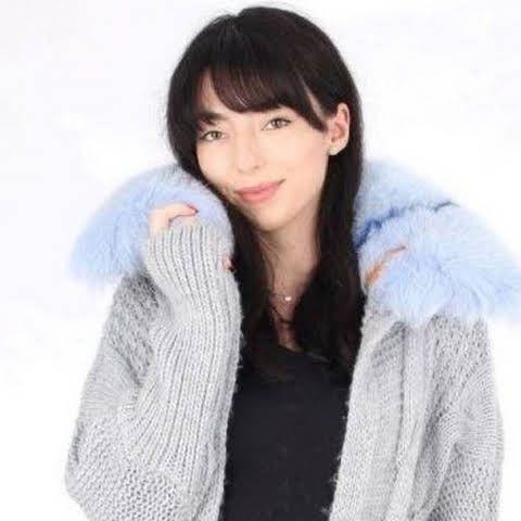 Glare Furs Futra Naturalne Firma Glare Furs To Przede Wszystkim Ty To Piekno Ktore Drzemie W Tobie A My Pozwalamy Mu Wyjsc I Pokazac Sie Swiatu