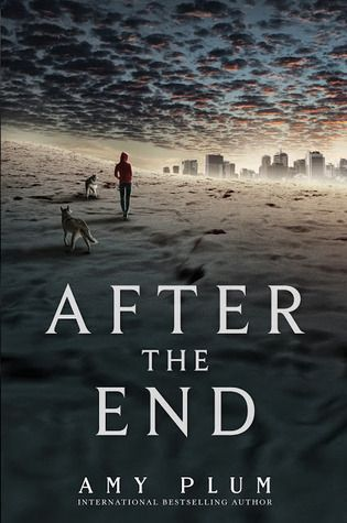 Waiting on Wednesday: After the End by Amy Plum