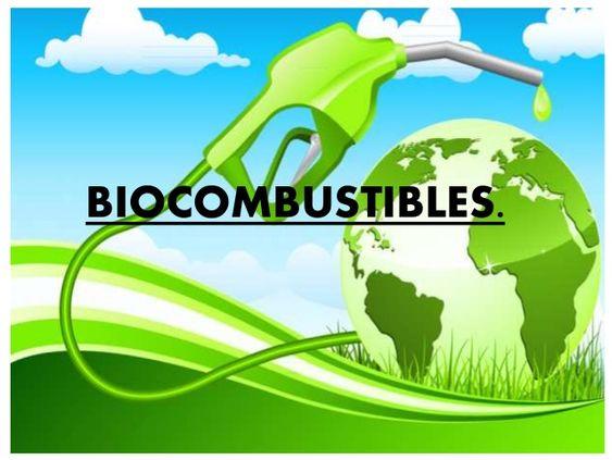 Resultado de imagen de biocombustibles