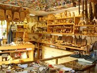 Holzschnitzerei Trummer Woodcarving