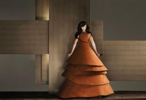 Tus paredes diseñadas de alta costura - Yahoo Vida y Estilo España