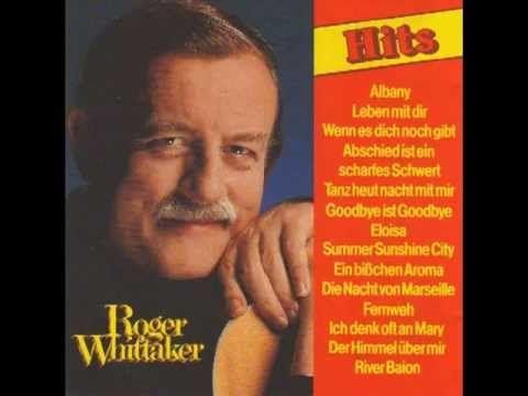 Andrea Berg Diese Nacht Ist Jede Sünde Wert Roger Whittaker Fernweh 1986 Youtube In 2020 Musik Texte Musik Michael Kunze