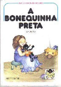 Projeto Bonequinha Preta.