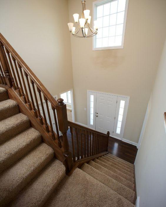 Wilmington Staircase