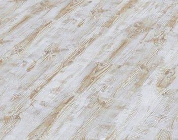 Home plus Stick - Outworn white: Zelfklevende pvc vloer (592)