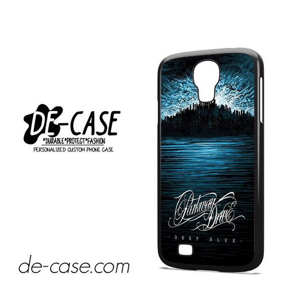 Parkway-Drive-Cover-DEAL-8483-Samsung-Phonecase-Cover-For-Samsung-Galaxy-S4-/-S4-Mini