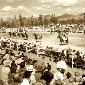TBT!! Scottsdale of yester year - Paradise Park/McCormick Ranch in the 50s.