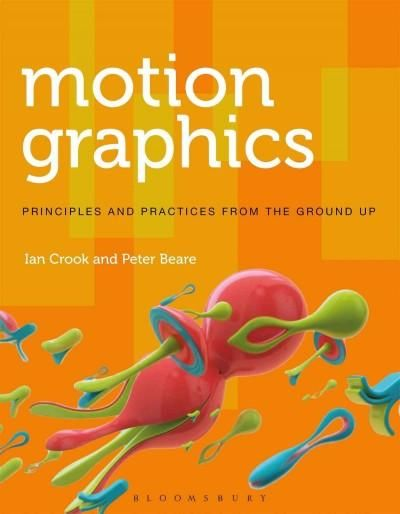 Motion Graphics acts as a primer by arming designers with a wide understanding of the discipline and a familiarity with the core principles, concepts and terminology. Part 1 introduces the 'tool set'