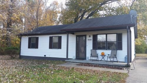 West Paducah Home - Great Price, Low Utilities