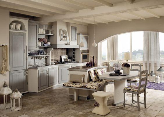 Cucine da sogno cerca con google casa dolce casa - Cucine professionali da casa ...