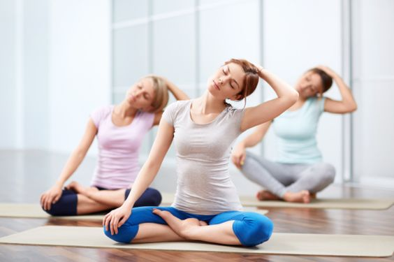 Why You Should Do Yoga