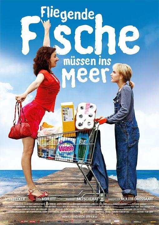 Schweiz, Deutschland 2011. Regie: Güzin Kar. Mit: Meret Becker, Elisa Schlott.