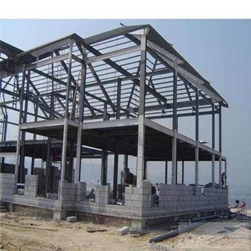We Are No1 Company Pre Engineered Buildings In Pakistan Steel Frame House Pre Engineered Buildings Steel Structure Buildings