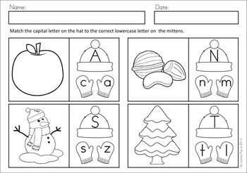 winter literacy worksheets and activities no prep activities ideas and the o 39 jays. Black Bedroom Furniture Sets. Home Design Ideas