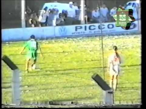 Video con los Goles Históricos de Sociedad Sportiva Devoto