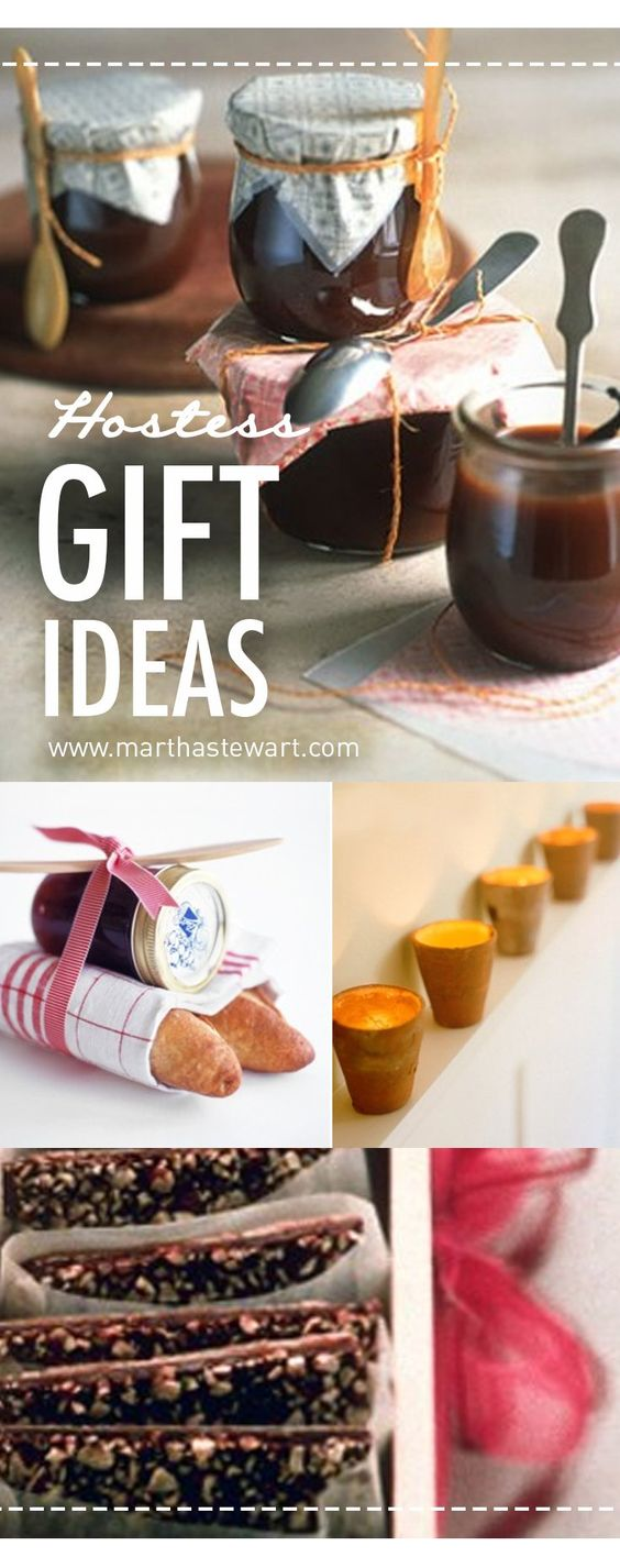Hostess Gift Ideas Gardens Gifts And Creative