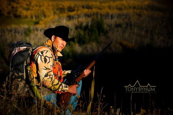 Tony Bynum