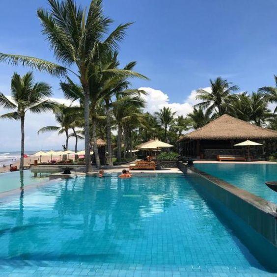 Bali in Indonesia best honeymoon destinations