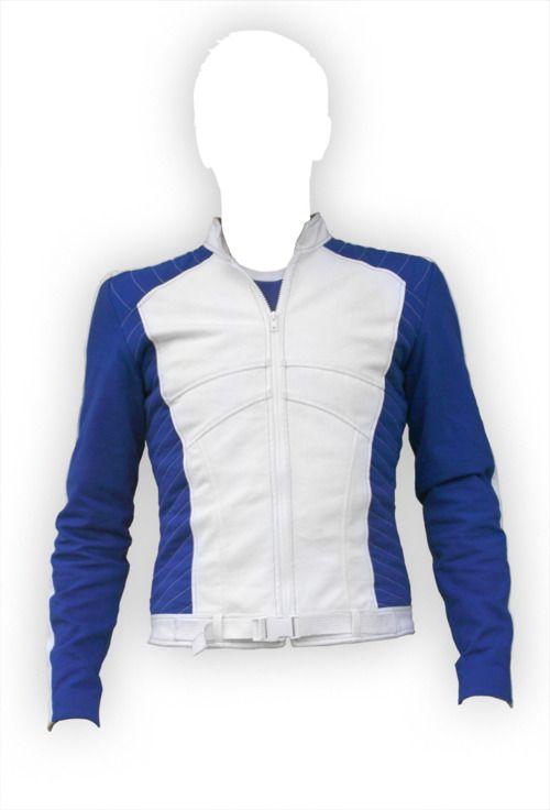 Speed Racer Jacket.