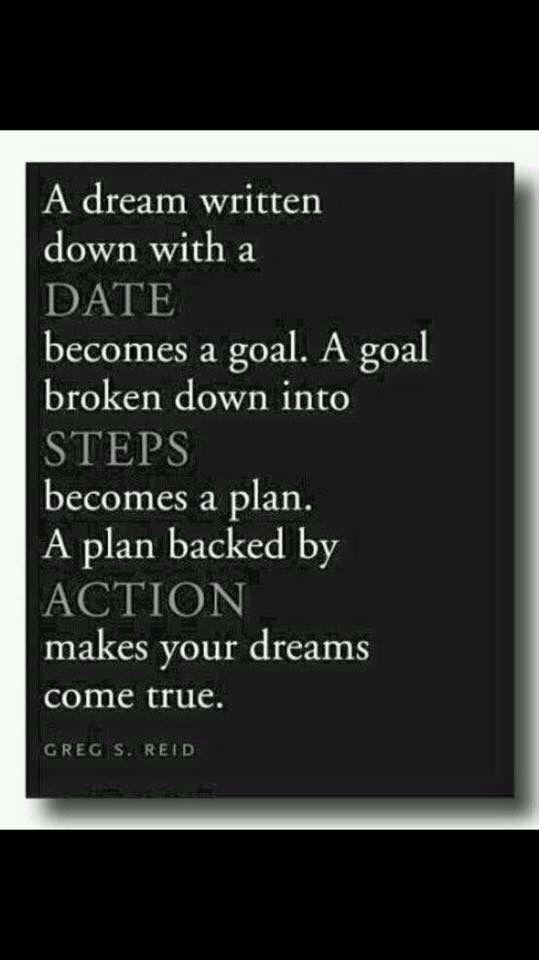 Plan it out