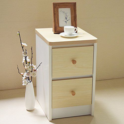 Ewygfrfvqas Mini Bedside Table Simple Modern Small Huxing Bedroom White Ultra Narrow Side Cabinet B 50x3 Simple Bedside Tables Mini Bedside Table Bedside Table