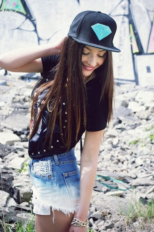 Popular cute snapbacks for girls of Good Quality and at Affordable Prices You can Buy on AliExpress. We believe in helping you find the product that is right for you. AliExpress carries wide variety of products, so you can find just what you're looking for – and .