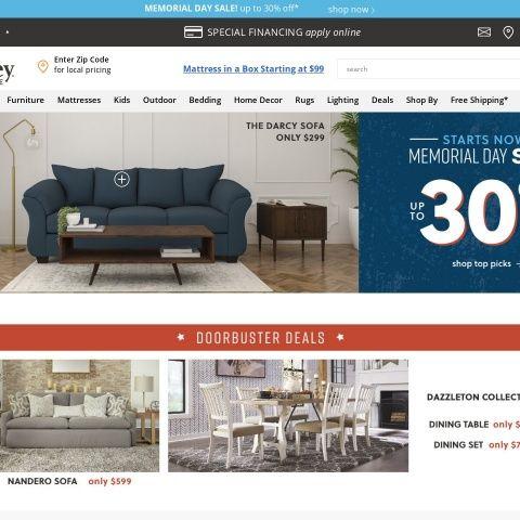 Ashley Furniture Coupons Promo Codes Ashley Furniture Furniture Promo Mattress Furniture