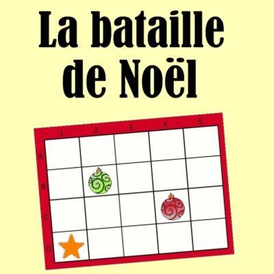 Petit jeu de no l imprimer pour deux joueurs activit s enfants noel pinterest no l - Activite de noel maternelle ...