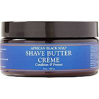 SheaMoisture - Online Only African Black Soap Shave Butter Crème in  #ultabeauty
