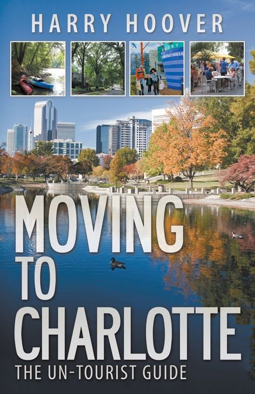 Attractions In Charlotte Nc