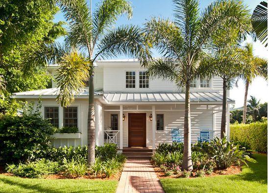 Cottage Florida style