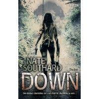 Nate Southard bleibt sich treu. Nach dem erfolgreichen Red Sky folgt mit DOWN der nächste Horror-Action-Thriller – wieder sitzt jeder Satz, wieder treibt er mit seinem harten, schnörkellosen Stil die Spannung zum Extrem.