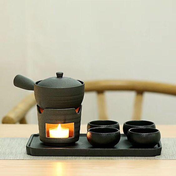 Moylor kungfu Tea Set Pottery brewing tea set  with dish make tea set  #茶具#茶壶#Jogo de chá#Thé#?????#чайный сервиз#Juego de té#Thee#Tee#Die teekanne#Théière#Théière#teaset