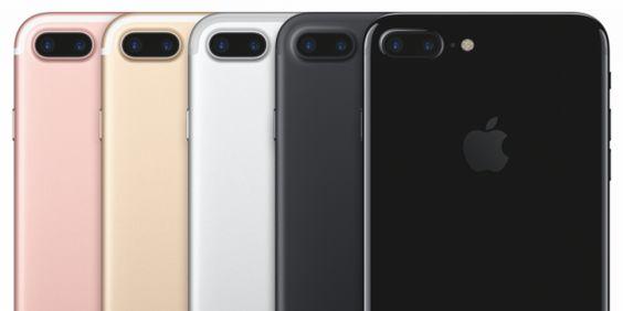 Surgem os primeiros problemas com o iPhone 7