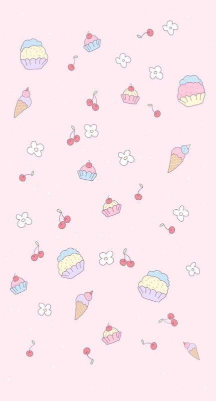 54 Ideas Wallpaper Phone Cute Pastel Pink In 2020 Wallpaper Iphone Cute Cute Pastel Wallpaper Sanrio Wallpaper