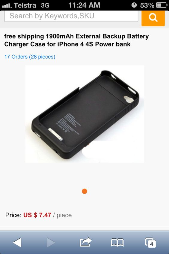 ... Mophie Juice Pack Air : Pinterest : Charger, Iphone charger and iPhone