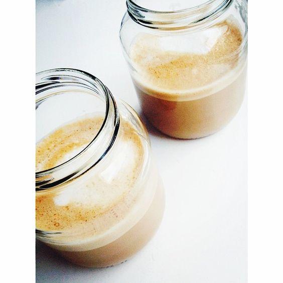 Coffee break ☕️ #coffee #latte #homemade #lactosefree #laktosefri #coffeebreak #cozytime #trættype #lowfodmap #fodmap #fodmapfriendly #thefodmapfreelife #lowfodmapdiet #vscocam @frederik_dalum #Padgram