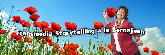 Bernajean Porter's website about digital storytelling.