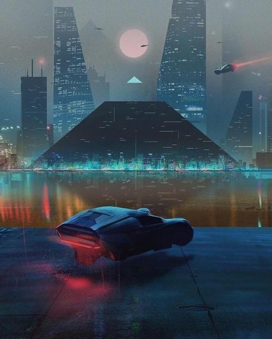 Radical Eve Blade Runner Art Blade Runner Wallpaper Blade Runner
