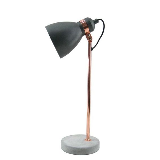 Oscar Table Lamp from Rove Concepts Kure Collection | Click photo for details
