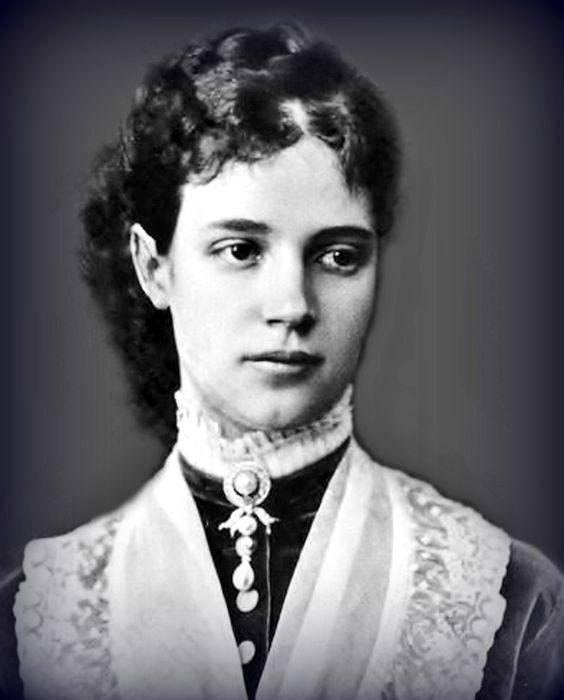 Marie Feodorovna