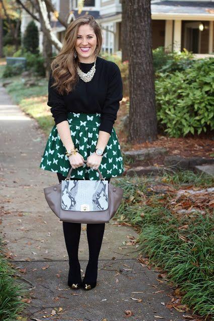Trend Spin Linkup  Week 28 - Statement Jewelry   $25 Yuni Kelley Giveaway!!