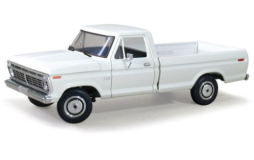 The Dukes of Hazzard 1973 Ford F 100 Uncle Jesseu0027s Pickup Truck | Die Cast Elite | Pinterest | Pickup trucks Duke and Ford  sc 1 st  Pinterest & The Dukes of Hazzard 1973 Ford F 100 Uncle Jesseu0027s Pickup Truck ... markmcfarlin.com