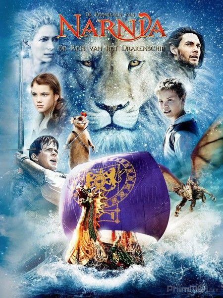 Phim Biên niên sử Narnia 3: Hành trình trên tàu Dawn Treader