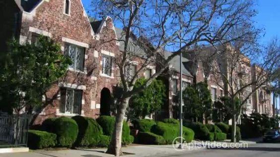edgemont banbury manor apartments for rent in los angeles